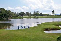 Blue Canyon Country Club Phuket