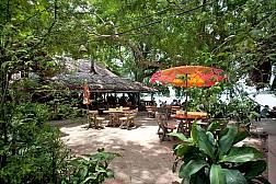 Ресторан Nikita's на Раваи