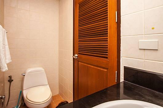 Аренда виллы на Самуи: Ban Talay Khaw T46 - 2 Villas with 4 Bedrooms, 4 Спальни.  бат в день