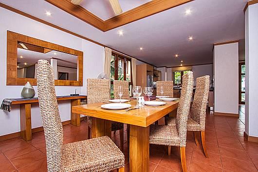 Аренда виллы на Самуи: Ban Talay Khaw T15 - 2 villas, each with 3 bedrooms, 3 Спальни. 12513 бат в день