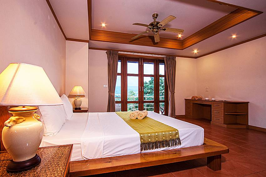 Bedroom see view of Ban Talay Khaw T15 (Third)
