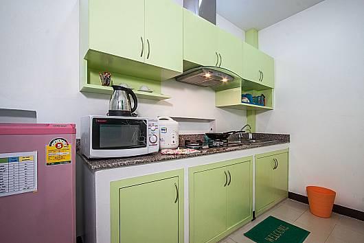 Rent Hua Hin Villa: Baan Kiet 1 - 5 units with 2 bedrooms, 2 Bedrooms. 4043 baht per night