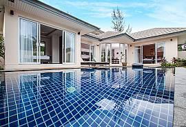 Villa Lipalia 201 | 2 Betten mit privatem Pool in Lipa Noi Samui