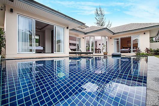 Villa Lipalia 201 - 2 Beds 2 Bedrooms House  For Rent  in Koh Samui
