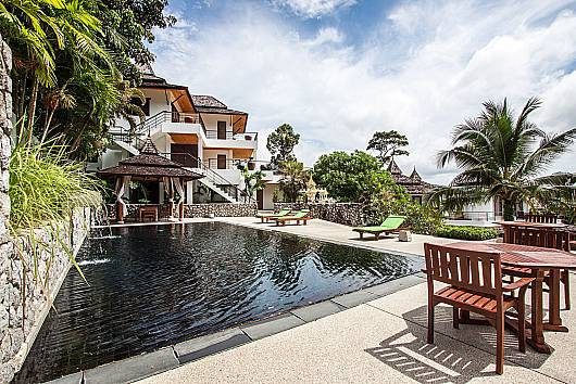 Rent Phuket Villas: Nirano Villa 21 - 2-Beds, 2 Bedrooms. 5422 baht per night
