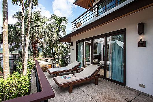 Rent Phuket Villas: Nirano Villa 22 - 2 Beds, 2 Bedrooms. 6525 baht per night