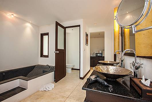 Rent Phuket Villas: Nirano Villa 22 - 2 Beds, 2 Bedrooms. 5422 baht per night