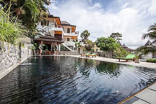 Rent Phuket Villas: Nirano Villa 22 - 2 Beds, 2 Bedrooms. 5422 baht per night