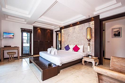 Аренда виллы на Пхукете: Nirano Villa 23 - 2-Beds, 2 Спальни. 5422 бат в день