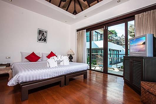 Rent Phuket Villas: Nirano Villa 23 - 2-Beds, 2 Bedrooms. 6525 baht per night