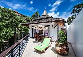 Nirano Villa 11 - роскошная студия с дополнительными удобствами