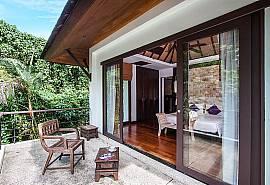 Nirano Villa 12 | Opulente 1 Bett Mietvilla im Herzen von Phuket