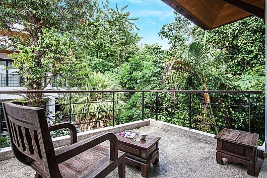 Аренда виллы на Пхукете: Nirano Villa 12 - 1-Bed, 1 Спальня. 4232 бат в день