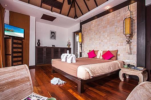 Аренда виллы на Пхукете: Nirano Villa 14 - 1-Bed, 1 Спальня. 4232 бат в день