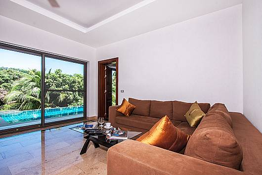 Аренда виллы на Самуи: Villa Gaw Sawan –2 Bedroom Pool-Villa, 2 Спальни. 5500 бат в день