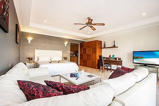 Sirinda Residence No. 30 - 1 Bed Studio 1 Bedroom Condo  For Rent  in Pattaya City