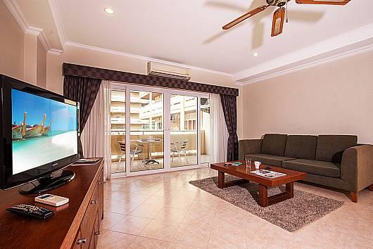 Sirinda Residence No. 28 - 1 Bed Studio 1 Bedroom Condo  For Rent  in Pattaya City