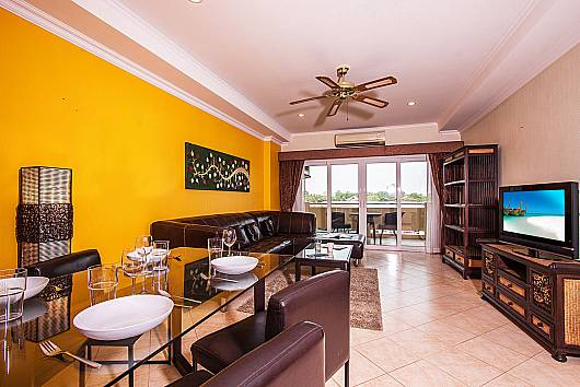 Sirinda Residence No. 25 - 1 Bed Apartment 1 Bedroom Condo  For Rent  in Pattaya City
