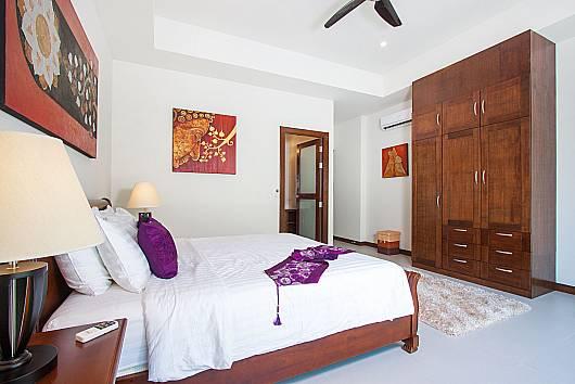 Аренда виллы на Пхукете: Si Fah Villa - 7-Beds, 7 Спален. 55999 бат в день