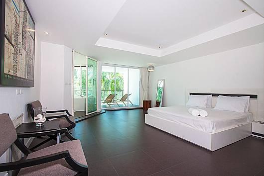 Аренда виллы на Пхукете: Yu-Pha Villa - 3-Beds, 3 Спальни. 10600 бат в день