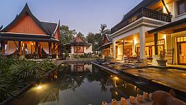 Baan Salika - 5 Bed - Ultra-luxury Thai Design Villa