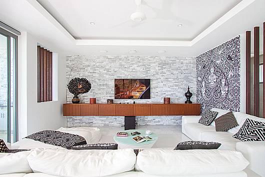 Аренда виллы на Самуи: Aurora Bay Villa - 3 Beds, 3 Спальни. 19095 бат в день