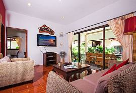 Happiness Villa A | 2 Bed Resort Villa with Pool in Samui