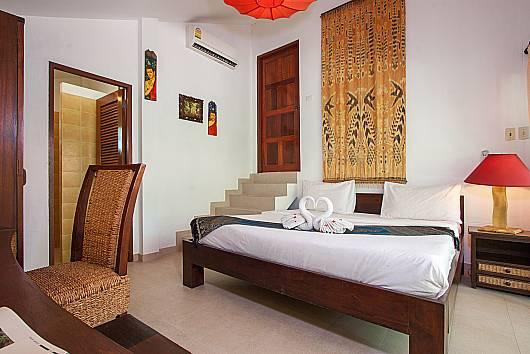 Аренда виллы на Самуи: Happiness Villa A - 2 Beds, 2 Спальни. 9200 бат в день
