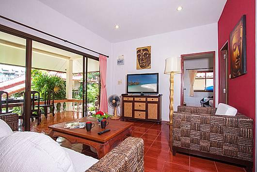 Аренда виллы на Самуи: Happiness Villa B - 2 Beds, 2 Спальни. 10600 бат в день