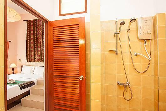 Аренда виллы на Самуи: Happiness Villa B - 2 Beds, 2 Спальни. 9200 бат в день