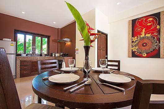 Rent Samui Villa: Maprow Palm Villa No. 1 - 2 Beds, 2 Bedrooms. 5845 baht per night