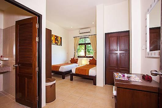 Аренда виллы на Самуи: Maprow Palm Villa No. 1 - 2 Beds, 2 Спальни. 7884 бат в день