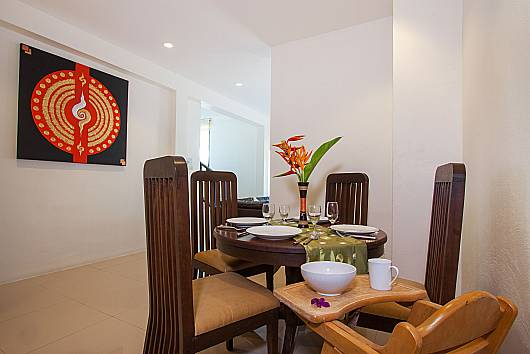 Аренда виллы на Самуи: Maprow Palm Villa No. 3, 2 Спальни. 5845 бат в день