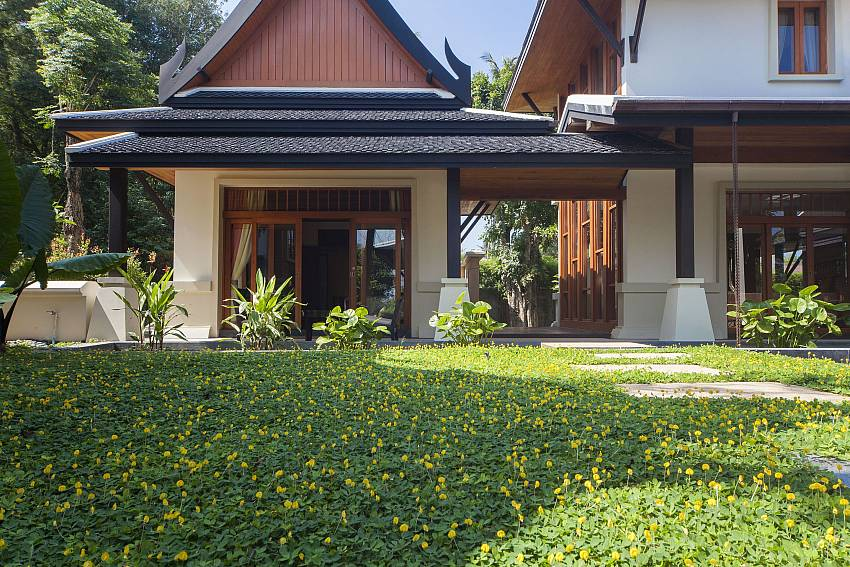 Mature Gardens-Asian Rhapsody_infinity pool_5 bed villa_Rawai_Phuket_Thailand