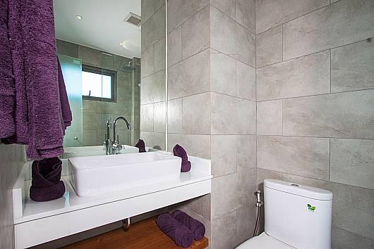 Аренда виллы на Самуи: Triumph Villa - 2 Beds, 2 Спальни. 4660 бат в день