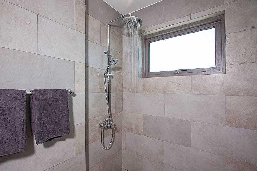 Bathroom Triumph Villa in Samui