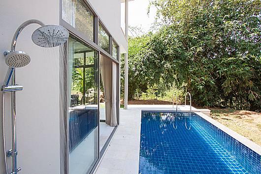 Аренда виллы на Самуи: Triumph Villa - 2 Beds, 2 Спальни. 3200 бат в день