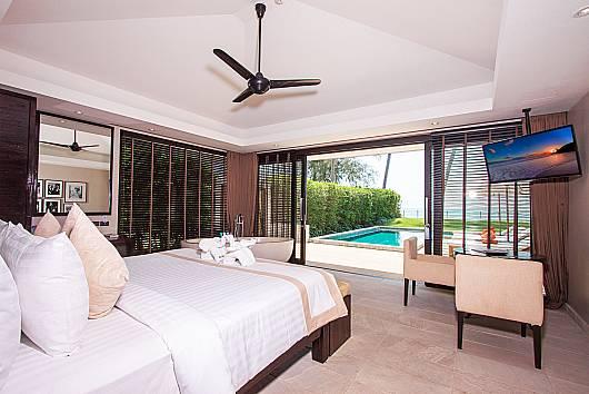 Аренда виллы на Самуи: Nikki Beach Resort - Beach Front Star 1 - 2 Beds, 2 Спальни. 27750 бат в день