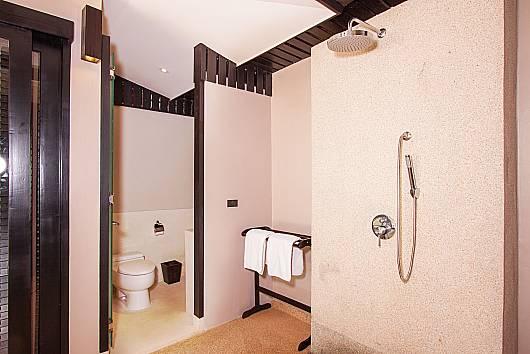 Аренда виллы на Самуи: Nikki Beach Resort - Beach Front – Villa with 2 Beds, 2 Спальни. 27750 бат в день