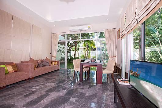 Аренда виллы в Паттайе: Baan Mork Nakara B - 4 Beds, 4 Спальни.  бат в день
