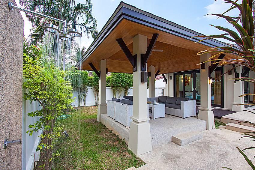 Pavilion Villa Rachana in Phuket