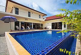 Villa Tallandia | 3 Betten Ferienhaus in Rawai Phuket