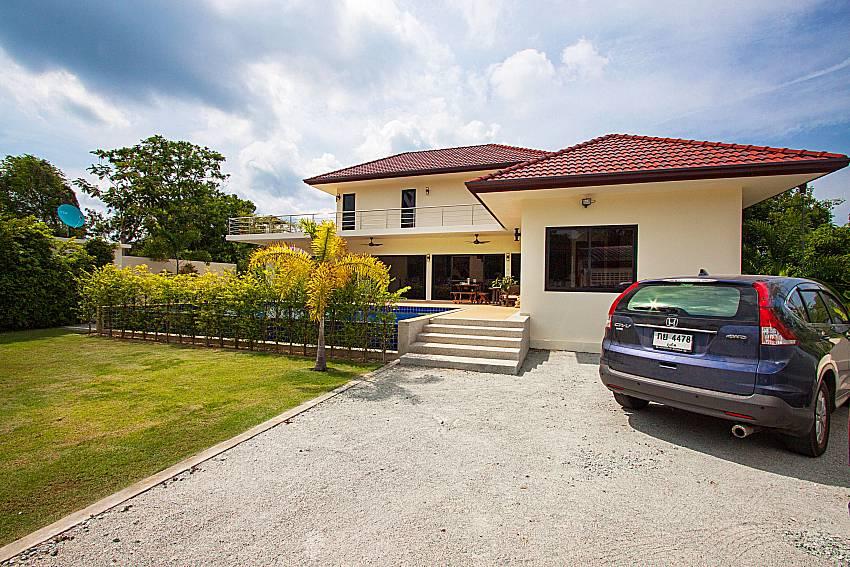 Property Villa Tallandia in Rawai Phuket