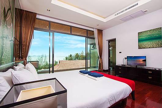 Аренда виллы на Пхукете: Villa Yamuna - 3 Beds, 3 Спальни. 20800 бат в день