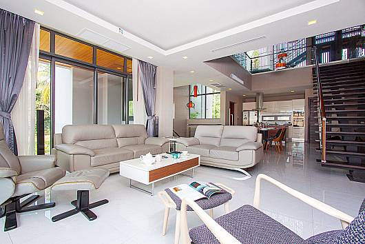 Аренда виллы на Пхукете: Villa Yamini - 3 Beds, 3 Спальни. 20800 бат в день