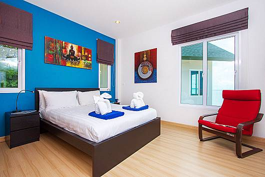 Аренда виллы на Самуи: Interstellar Beachfront Villa B - 2 Beds, 2 Спальни. 11110 бат в день