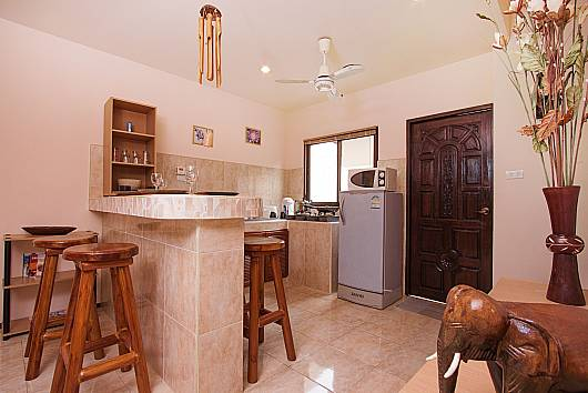 Rent Samui Villa: Wan Hyud Villa No.204 – 2 Beds, 2 Bedrooms. 3670 baht per night