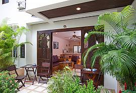 Wan Hyud Villa No.202 | 2 Betten Pool Villa in Koh Samui