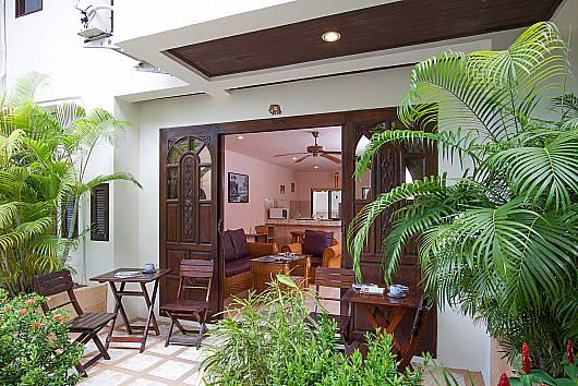 Аренда виллы на Самуи: Wan Hyud Villa No.202 – 2 Beds, 2 Спальни. 3670 бат в день