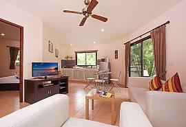Wan Hyud Villa No.101 | 1 Bed Apartment in Koh Samui